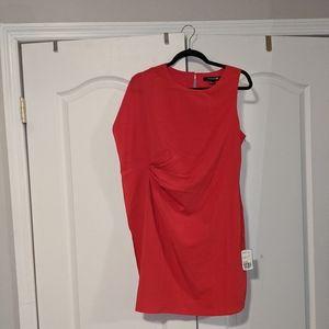Forever 21 Hot Pink Dress